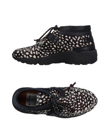 zapatillas DOLFIE Sneakers abotinadas mujer
