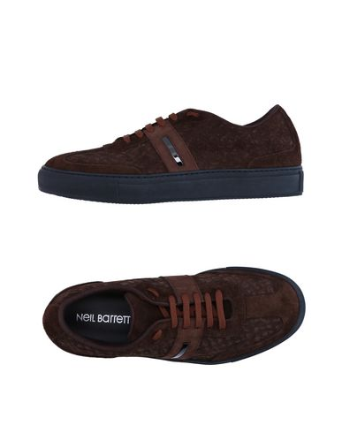 NEIL BARRETT Sneakers & Tennis basses homme