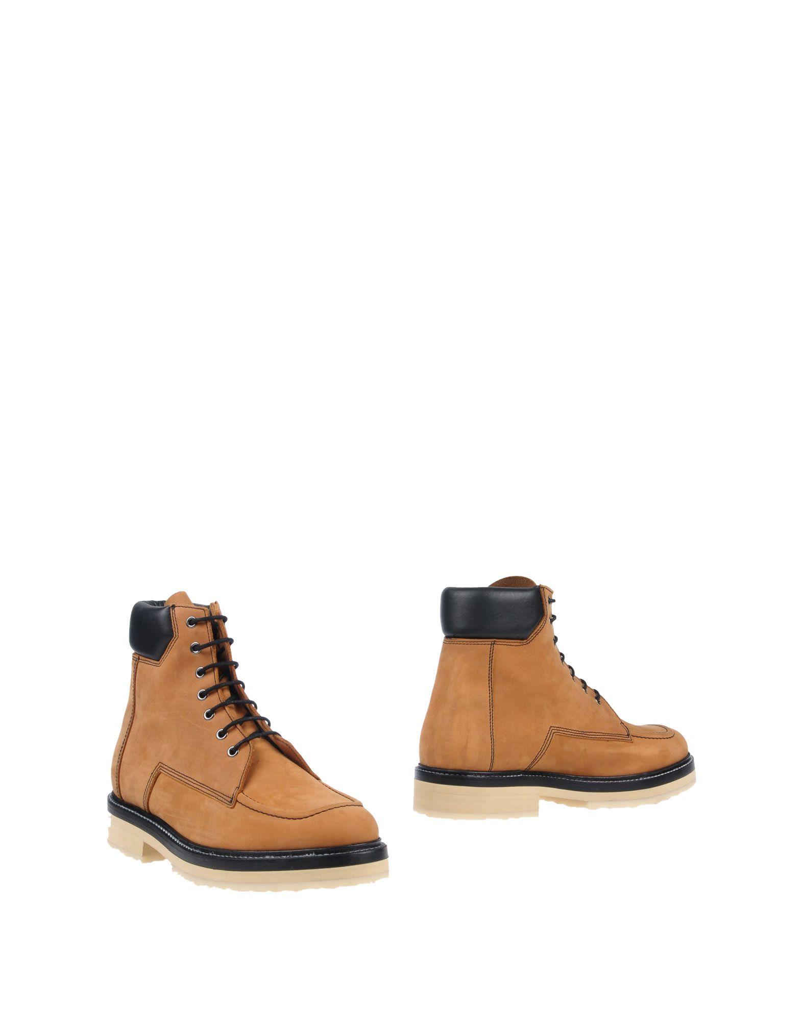 PIERRE HARDY Полусапоги и высокие ботинки цены онлайн