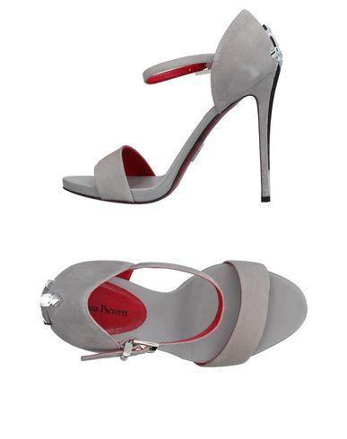 zapatillas CESARE PACIOTTI Sandalias mujer