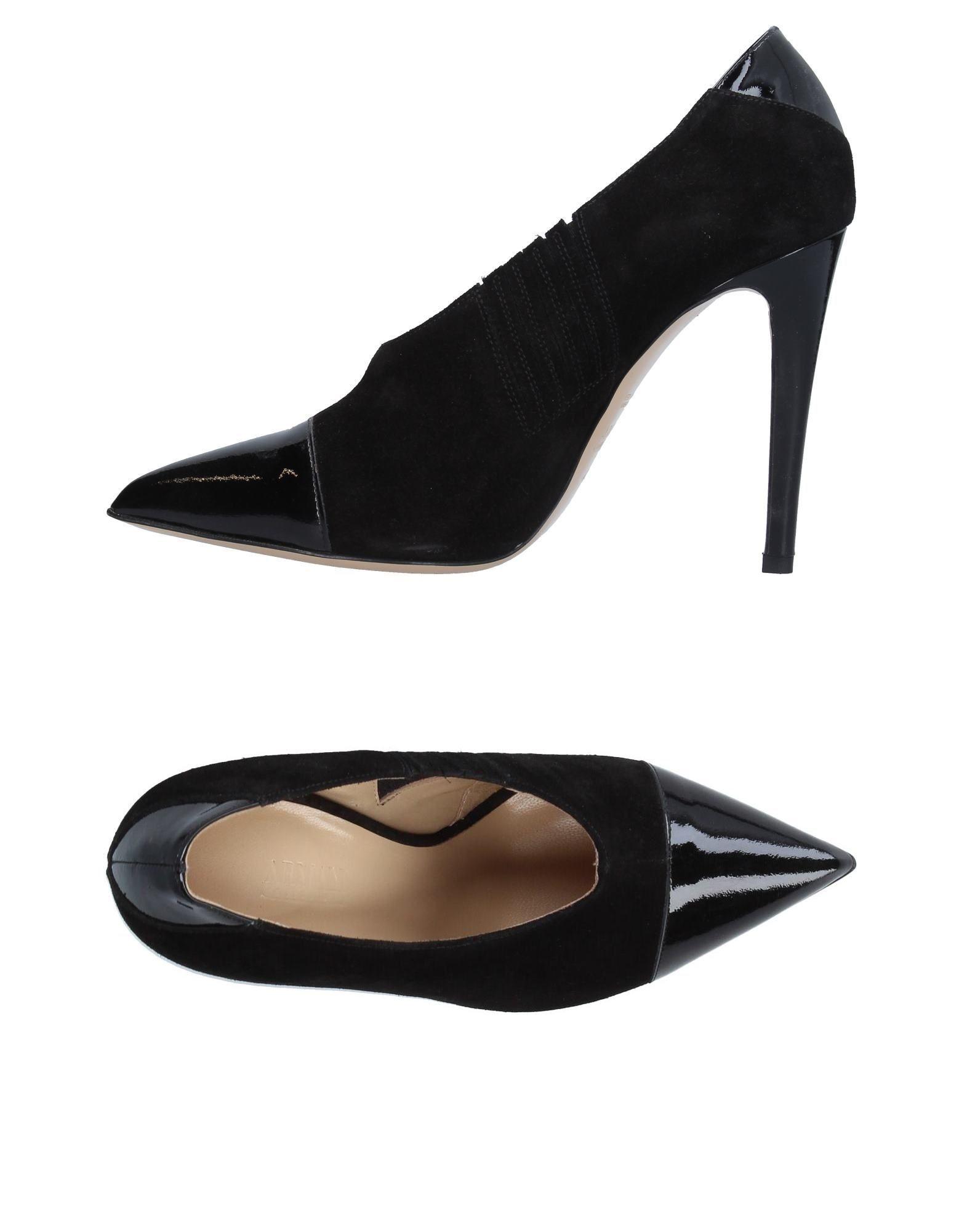 цены на ARMANI COLLEZIONI Туфли в интернет-магазинах