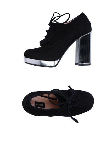 Обувь на шнурках PINKO 11280466NA