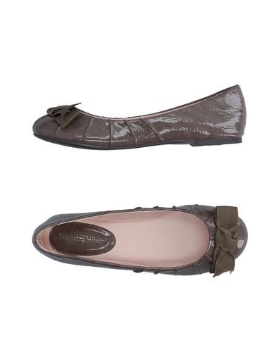 zapatillas FRANCESCO MILANO Bailarinas mujer