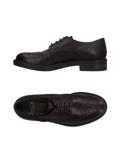 BIARRITZ Chaussures à lacets homme