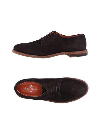 ANDREA VENTURA FIRENZE Chaussures à lacets homme