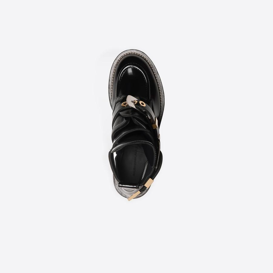 BALENCIAGA Ceinture Ankle Boots Ankle boot Woman e