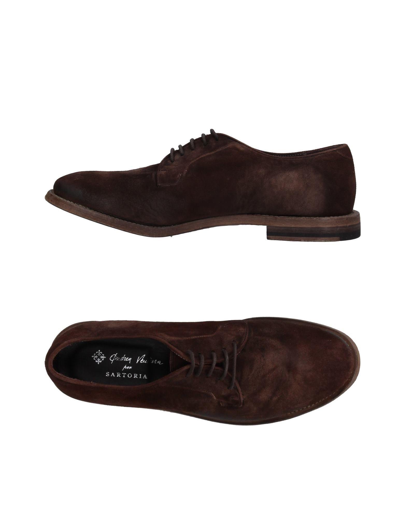 где купить ANDREA VENTURA FIRENZE Обувь на шнурках по лучшей цене