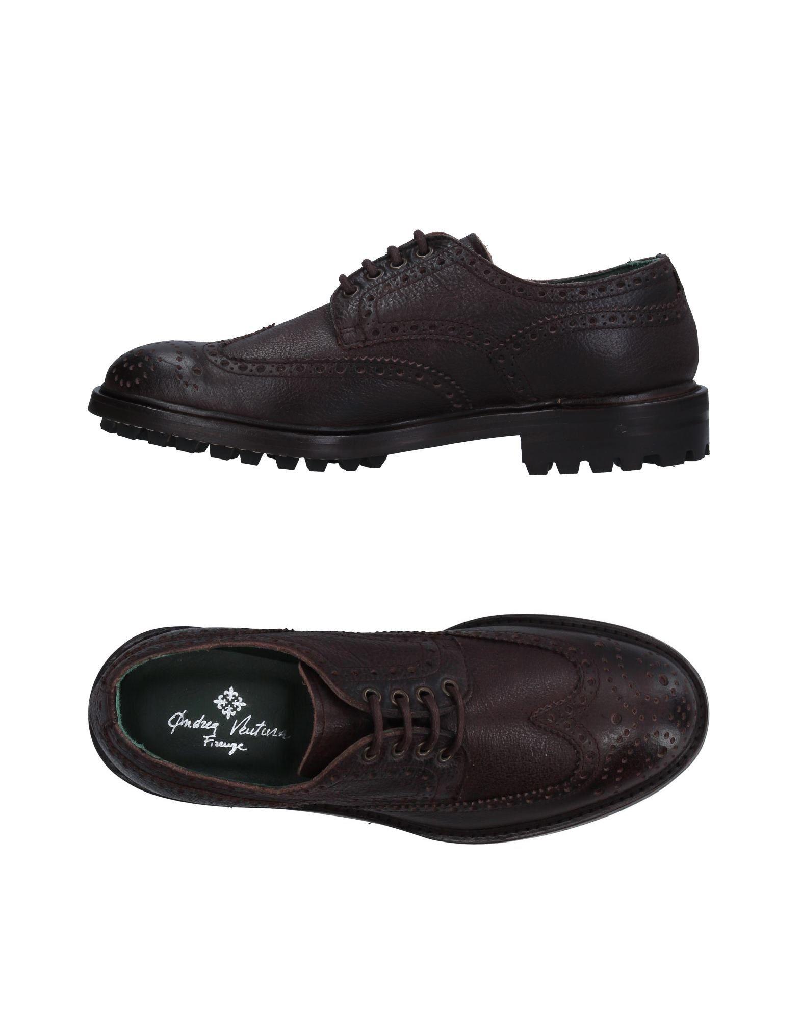 ANDREA VENTURA FIRENZE Обувь на шнурках