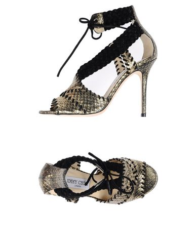 Сандалии JIMMY CHOO LONDON 11280779DU