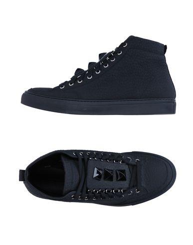 zapatillas GIACOMORELLI Sneakers abotinadas hombre
