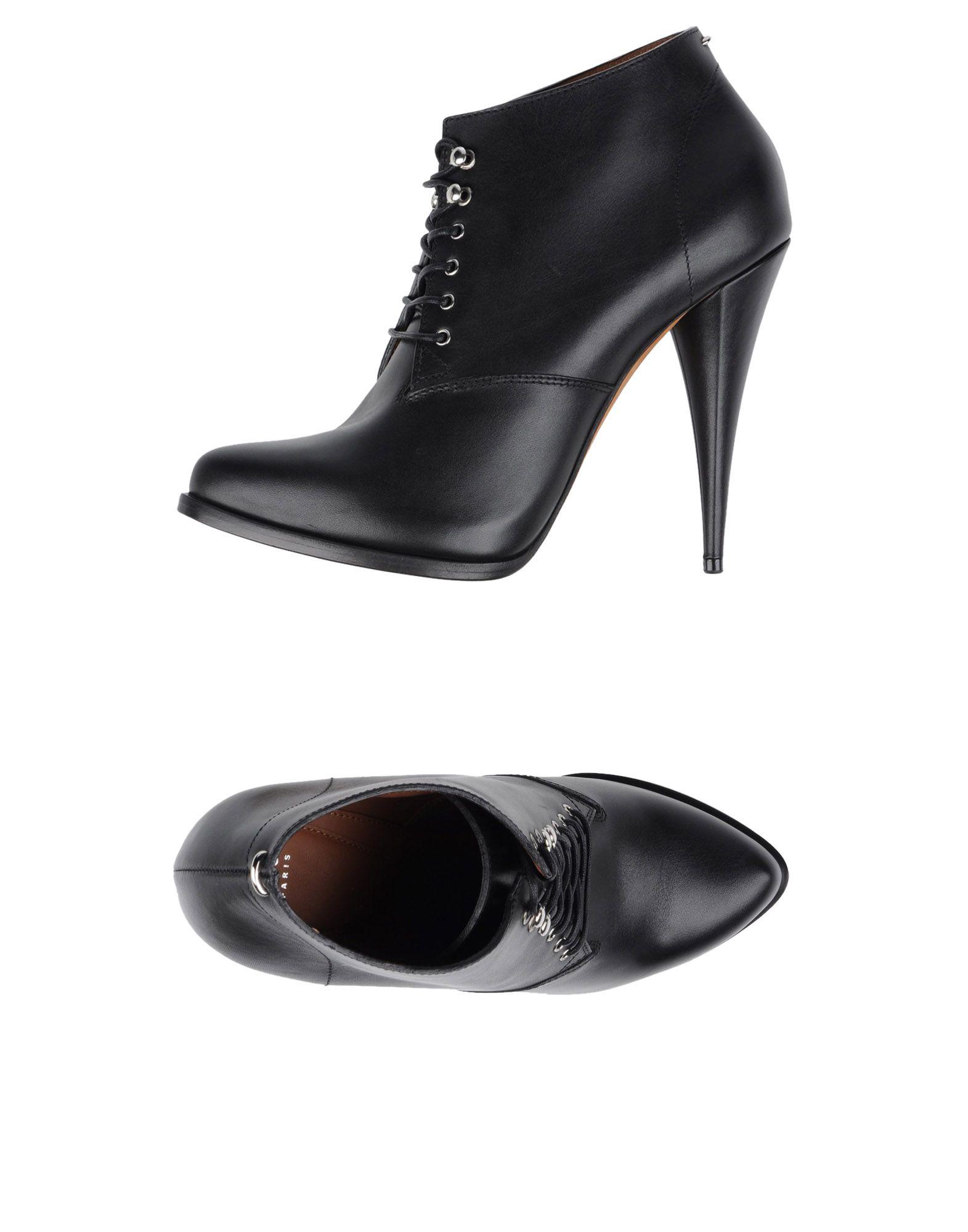 GIVENCHY Обувь на шнурках givenchy 5ml