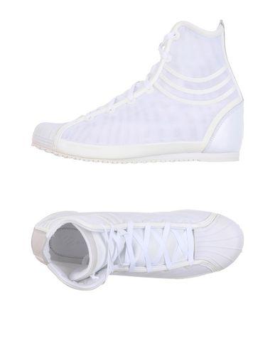 Высокие кеды и кроссовки Y-3 11280981KR