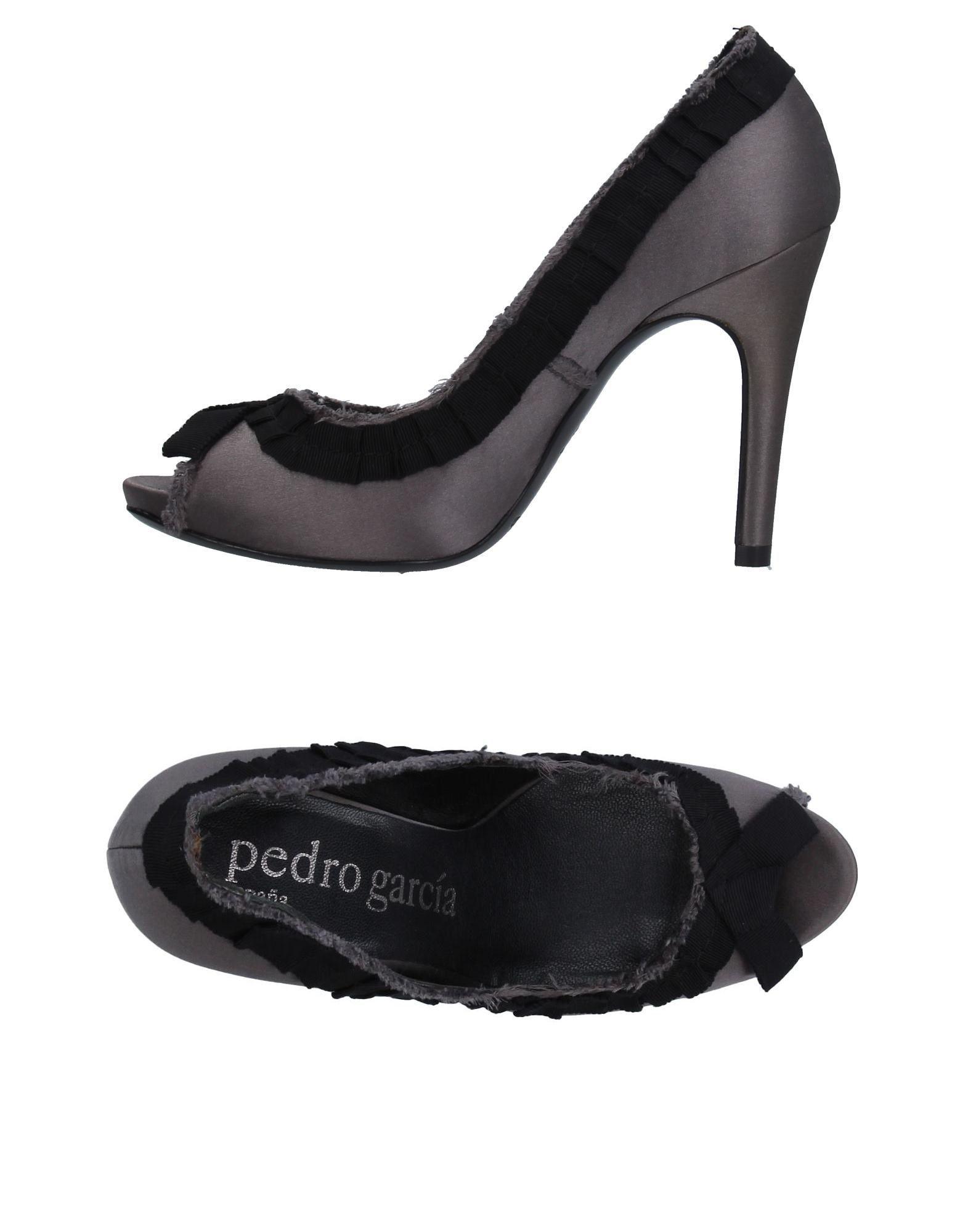 PEDRO GARCÍA Туфли цены онлайн