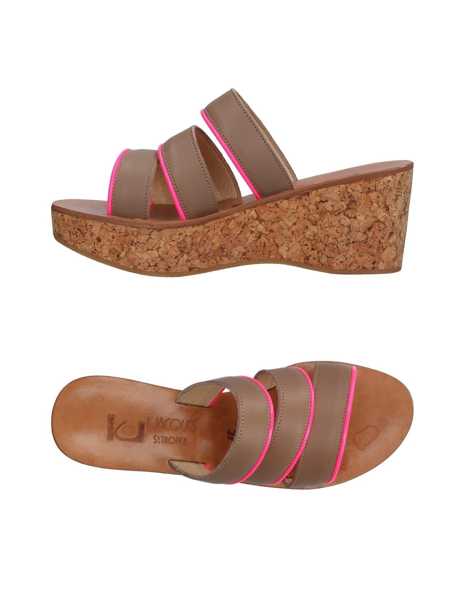K Jacques St Tropez Sandals Shop At Ebates