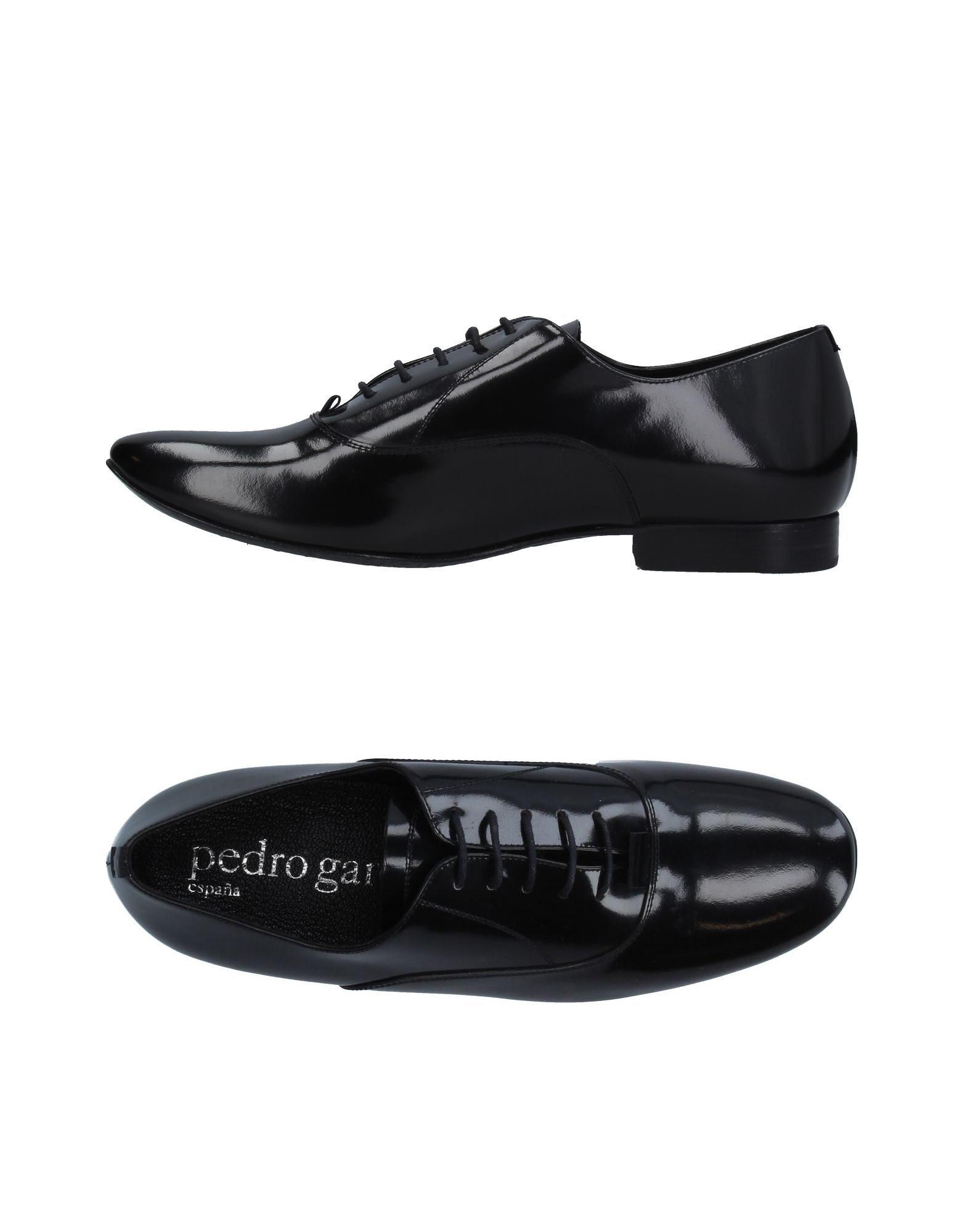 цена PEDRO GARCÍA Обувь на шнурках онлайн в 2017 году