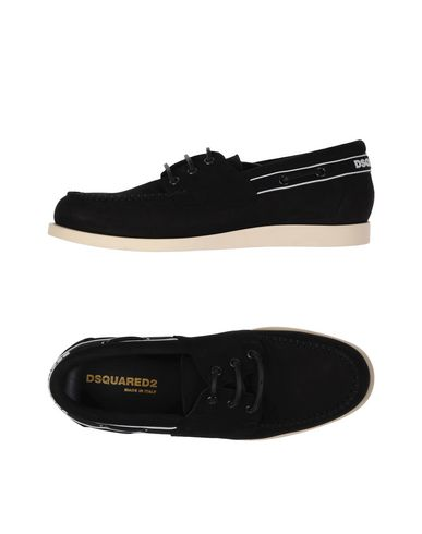 Мокасины DSQUARED2 11281107DX