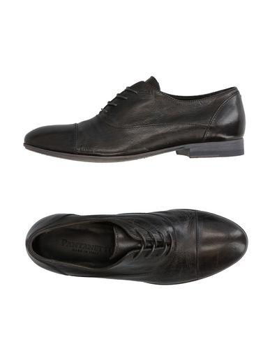 Обувь на шнурках PANTANETTI 11281232PX