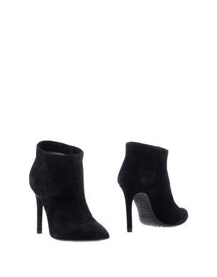 PEDRO GARCÍA Damen Ankle Boot Farbe Schwarz Größe 3