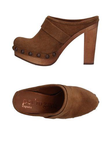 zapatillas PEDRO GARC?A Mules & Zuecos mujer