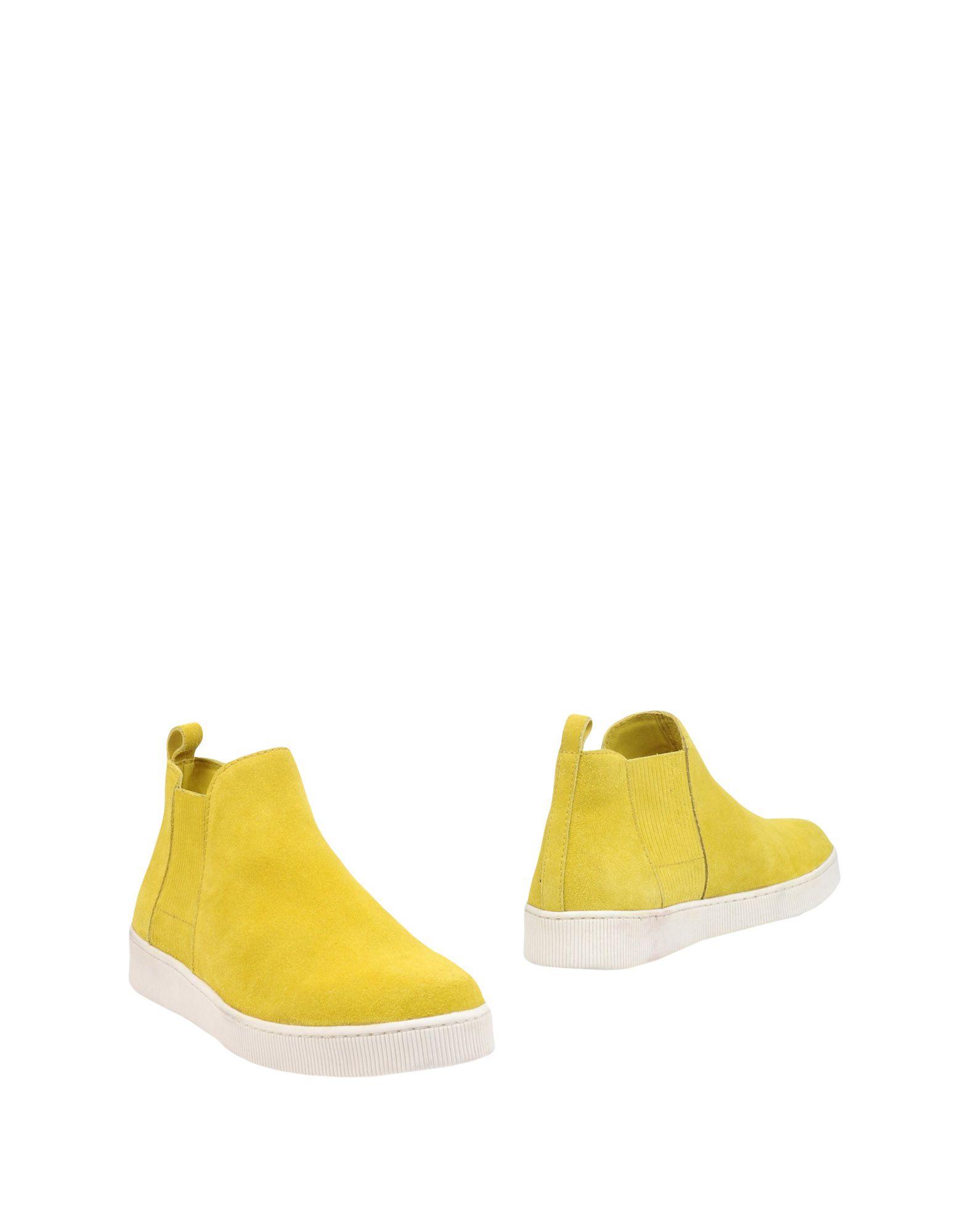 купить PEDRO GARCÍA Полусапоги и высокие ботинки дешево