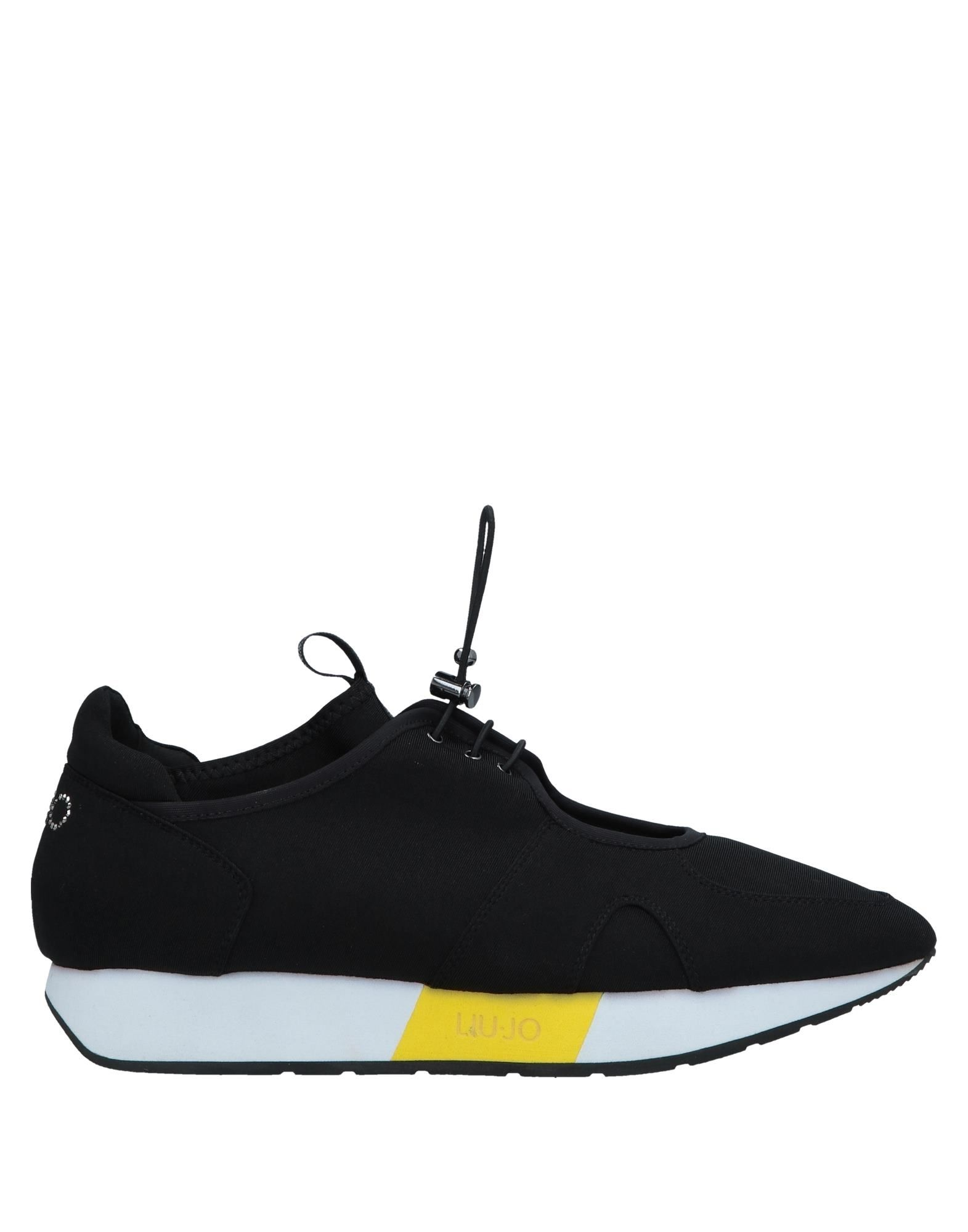 LIU •JO Низкие кеды и кроссовки liu •jo низкие кеды и кроссовки