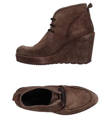 ZINDA Chaussures à lacets femme