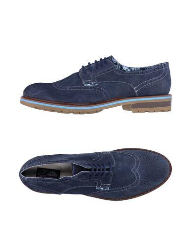 Обувь на шнурках LE CROWN 11281940BJ