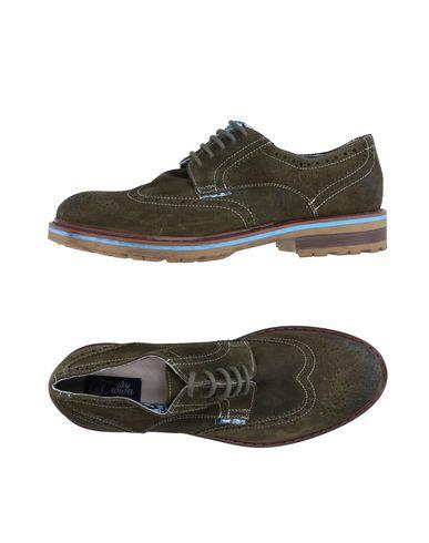 Обувь на шнурках LE CROWN 11281940XR