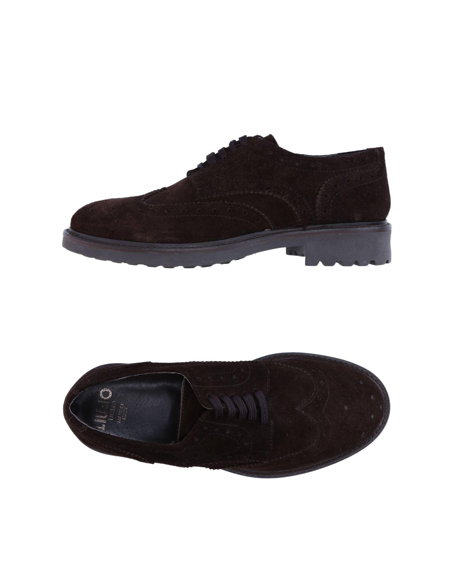 LIU •JO MAN Обувь на шнурках цены онлайн