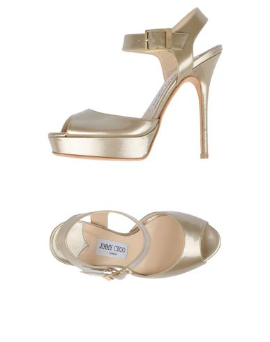 Сандалии JIMMY CHOO LONDON 11282631DF