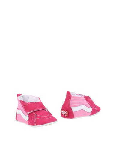 chaussures vans pour enfants