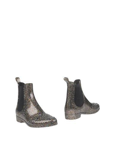 zapatillas COLORS OF CALIFORNIA Botines de ca?a alta mujer