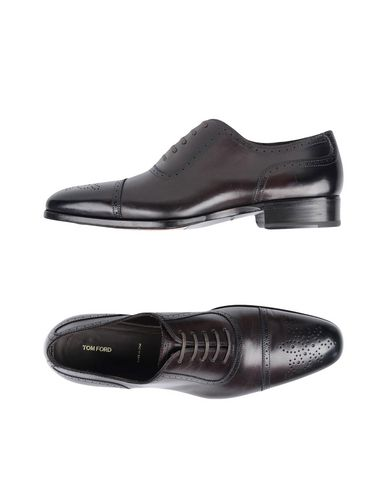 zapatillas TOM FORD Zapatos de cordones hombre