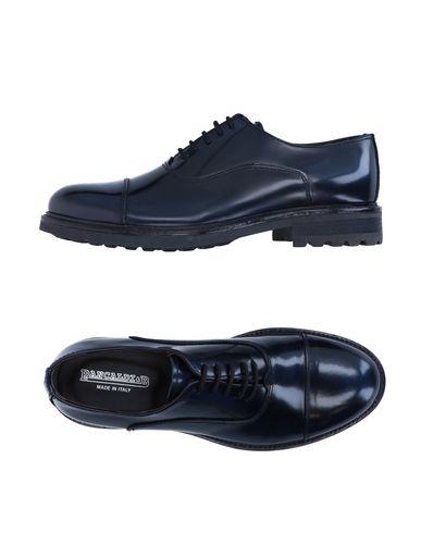 PANCALDI & B Обувь на шнурках обувь децкую b g
