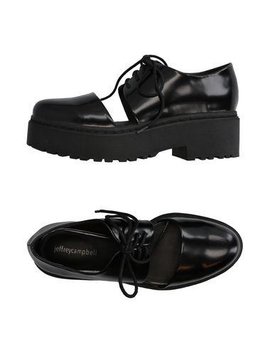Imagen principal de producto de JEFFREY CAMPBELL - CALZADO - Zapatos de cordones - Jeffrey Campbell