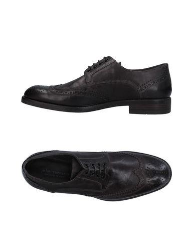 Обувь на шнурках JOHN VARVATOS 11283618UE
