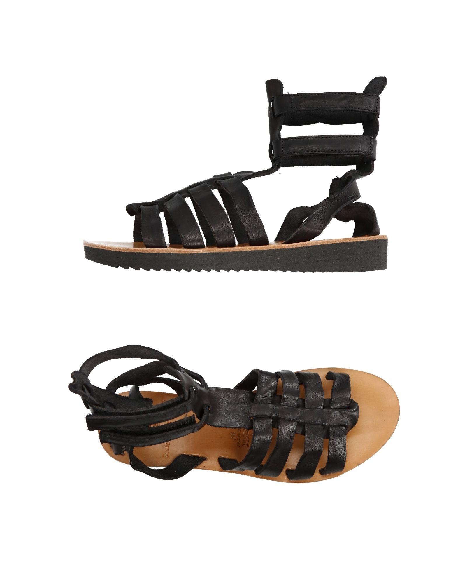 MARLIN FACTORY Sandals