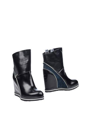 zapatillas DIRK BIKKEMBERGS Botines de ca?a alta mujer