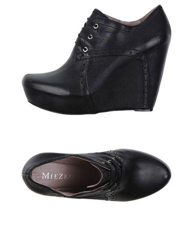 zapatillas MIEZKO Zapatos de cordones mujer