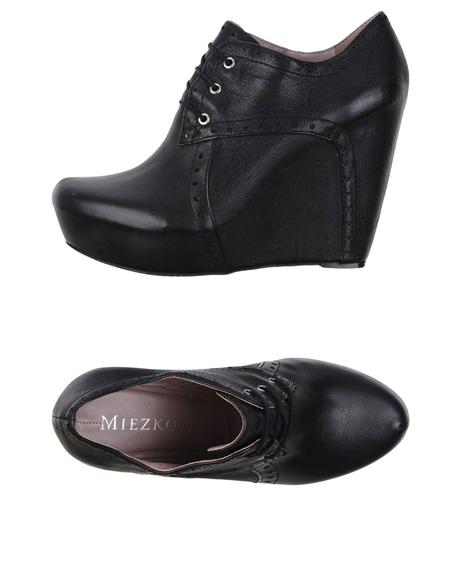MIEZKO Обувь на шнурках