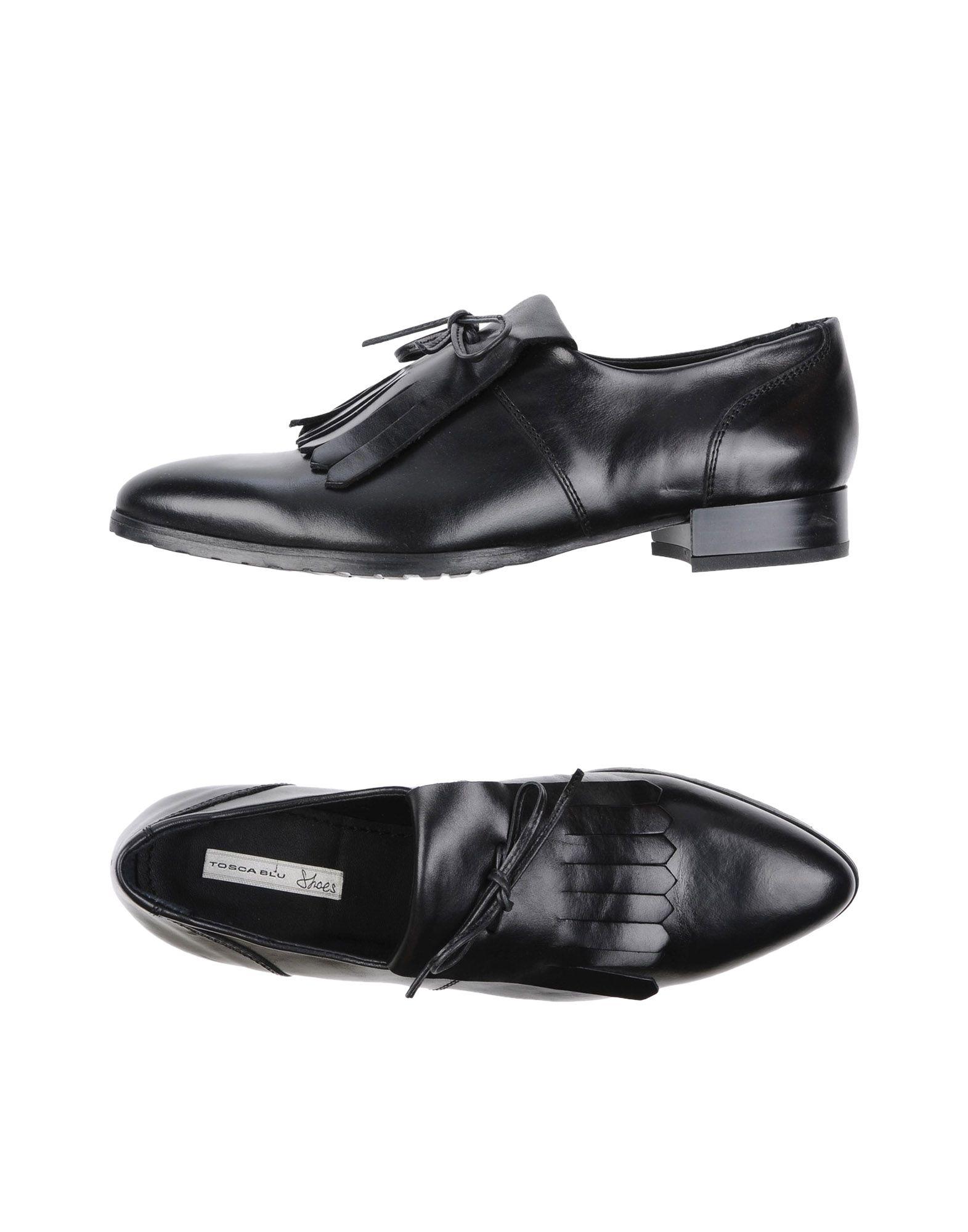 TOSCA BLU SHOES Обувь на шнурках раковина sanita luxe next 60 f01