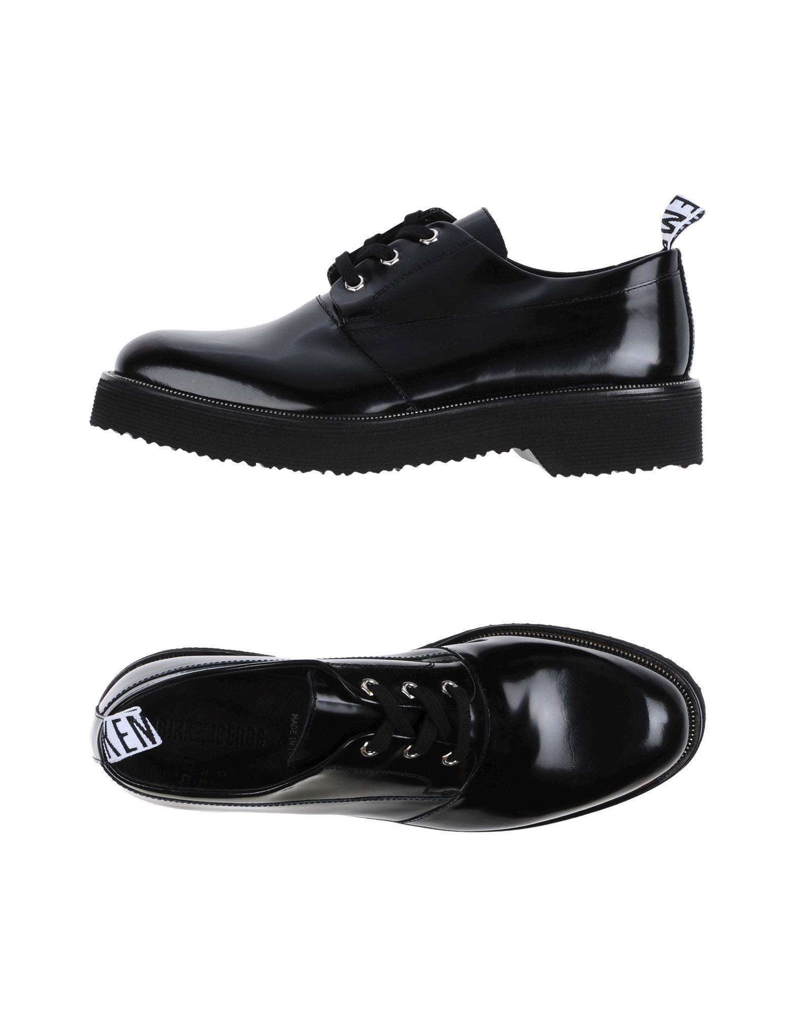BIKKEMBERGS Обувь на шнурках цены онлайн