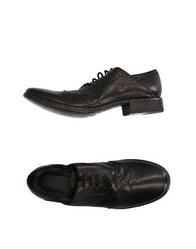 zapatillas OPEN CLOSED SHOES Zapatos de cordones mujer