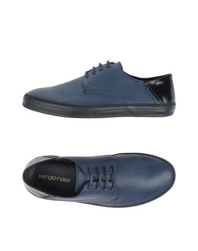 Обувь на шнурках SERGIO ROSSI 11284891ED
