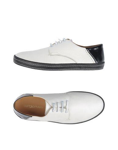 Обувь на шнурках SERGIO ROSSI 11284891IP