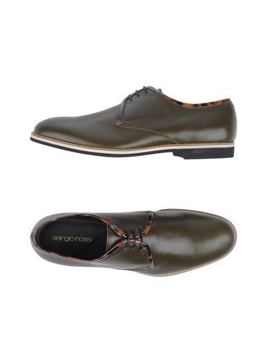 Обувь на шнурках SERGIO ROSSI 11284923LS