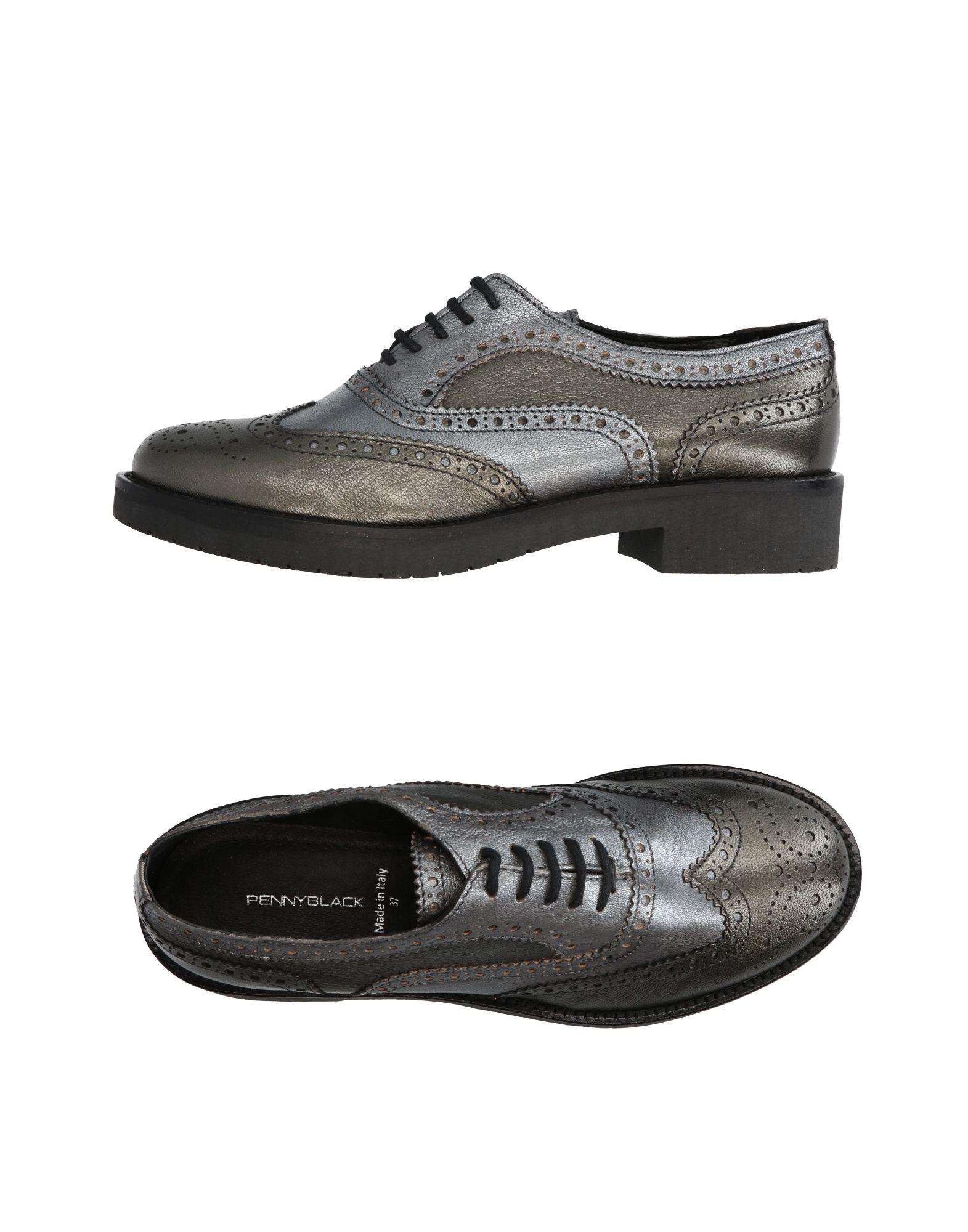 PENNYBLACK Обувь на шнурках