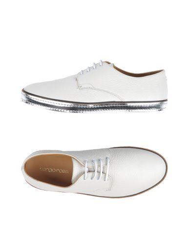 Обувь на шнурках SERGIO ROSSI 11284970UT