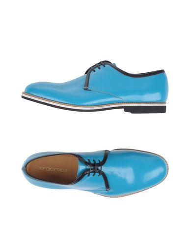 Обувь на шнурках SERGIO ROSSI 11284996WW