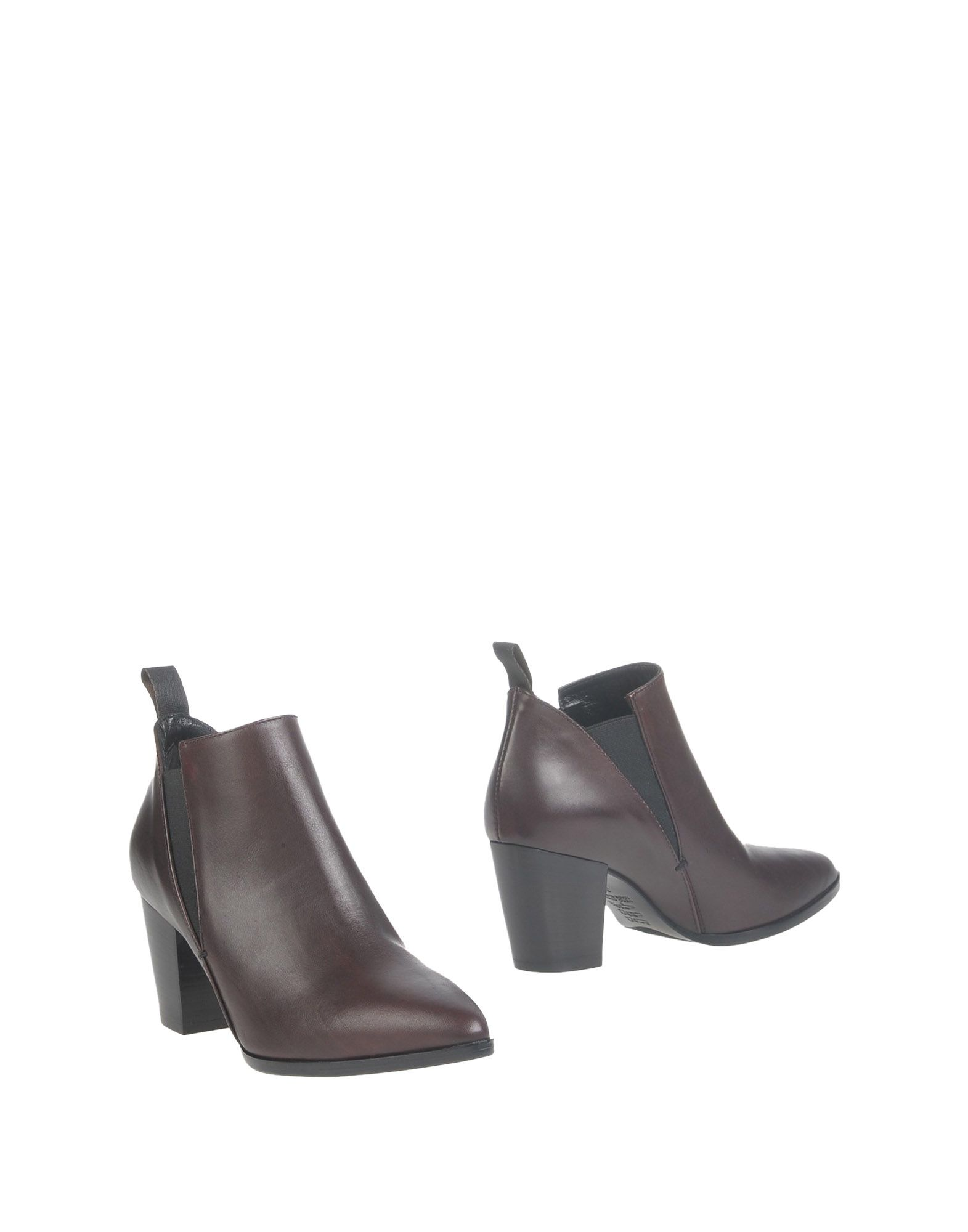 roberto botticelli luxury полусапоги и высокие ботинки ROBERTO FESTA Полусапоги и высокие ботинки